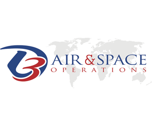 D3 Air and Space logo
