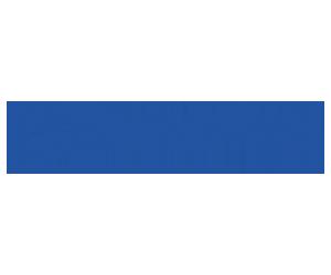 blue Boeing logo