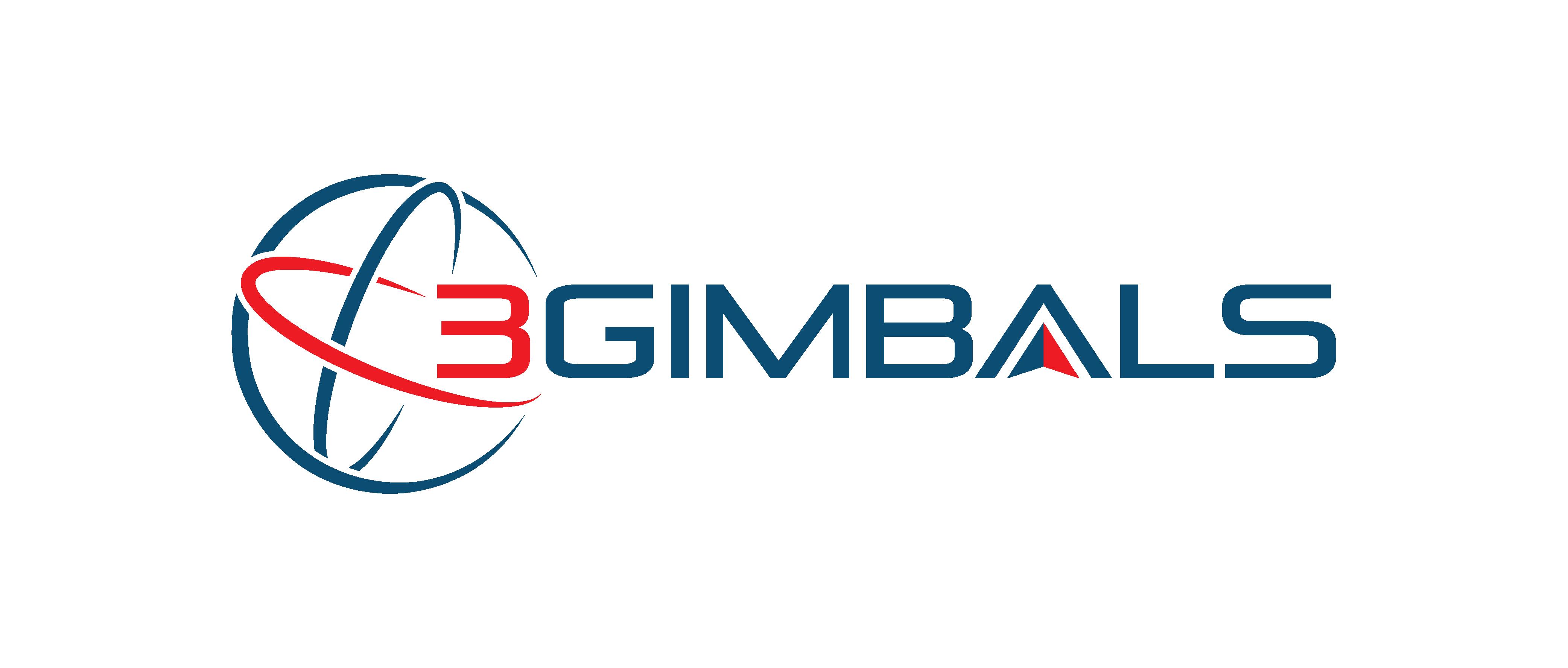 3Gimbals logo