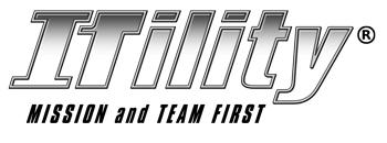 Itility company logo