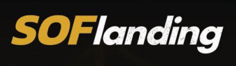 SOFlanding logo