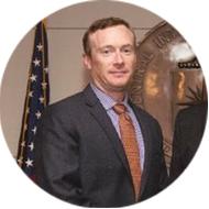 Headshot of David Spirk, Chief Data Officer, USSOCOM