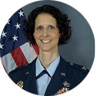 Headshot of Melissa Johnson