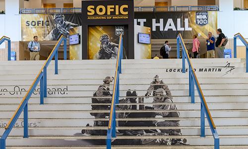 2019 SOFIC sponsor ad