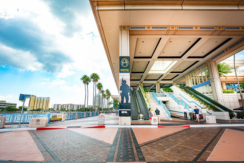 39 - Tampa Convention Center