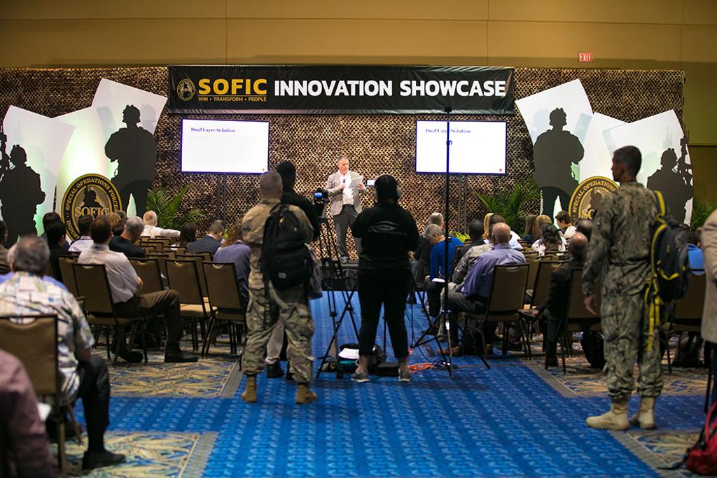 52 - Innovation Showcase