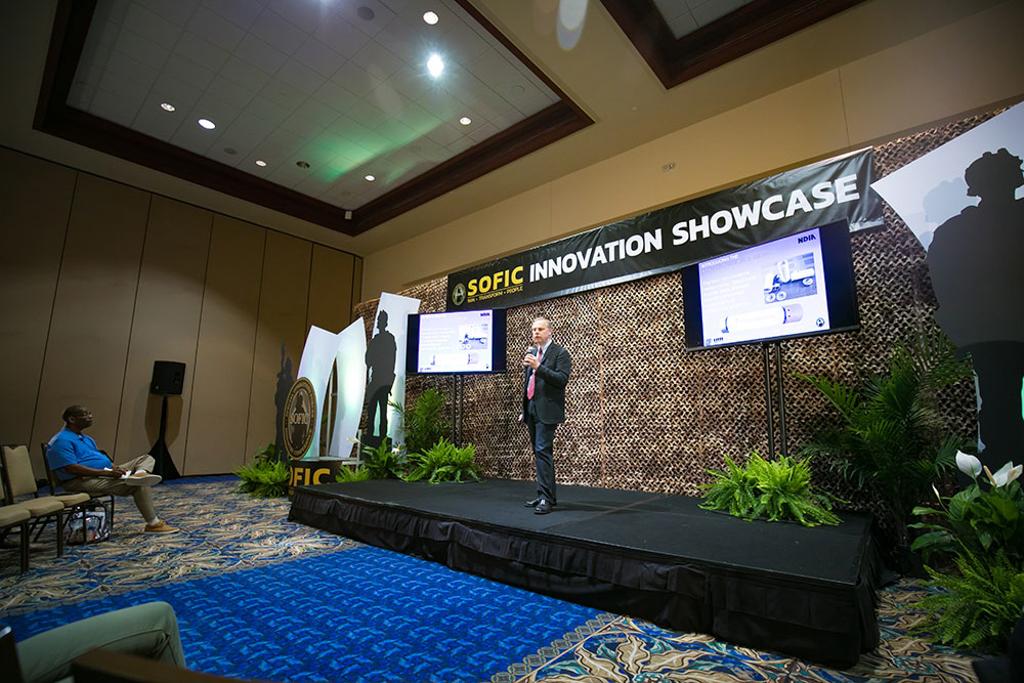 69 - Innovation Showcase