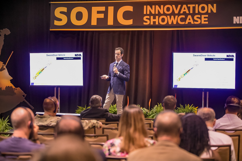 35 - Innovation Showcase