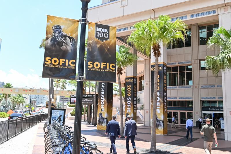 2019 SOFIC