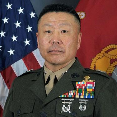 Major General Daniel D. Yoo